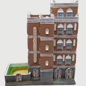 Sanaa House | البيت الصنعاني